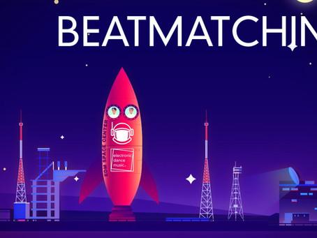 EDM SPACE CENTER T-01 Beatmatching