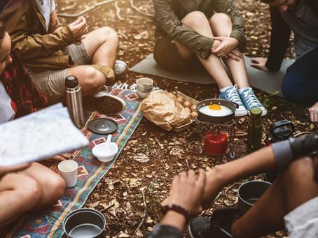 Festival Essen: so einfach kann's sein!
