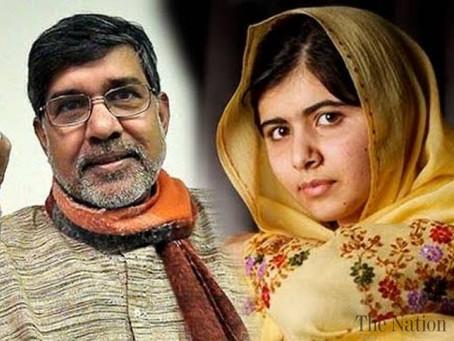 सत्यार्थी का हिंदू, मलाला का मुसलमान