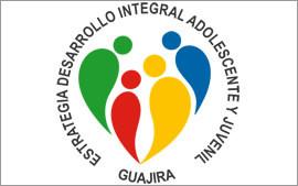 Estrategia de desarrollo integral adolescente y juvenil – LA GUAJIRA