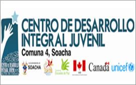 Centro de desarrollo integral adolescente y juvenil