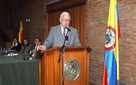 Cátedra Guillermo Gaviria para la promoción y consolidación de la cultura de paz y la no violencia
