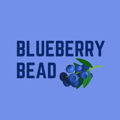 Blueberry Bead