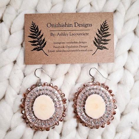 Onizhishin Designs