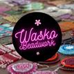 Waska Beadword