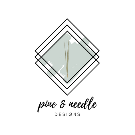 Pine and Needle Designs