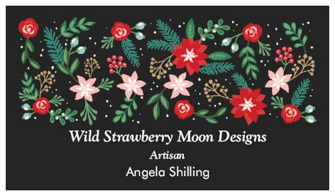 Wild Strawberry Moon Designs
