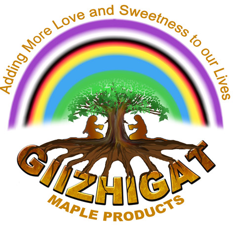 Giizhigat Maple Products