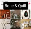 Bone & Quill