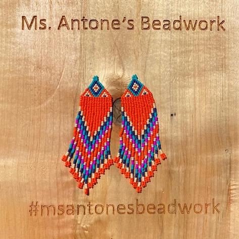 Ms.Antone's Beadwork