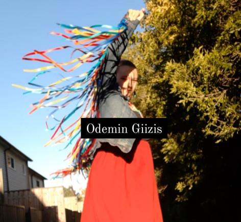 Odemin Giizis