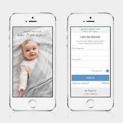 Registry App