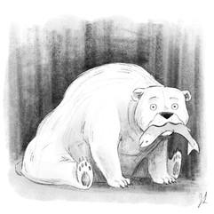 Bulky Bear