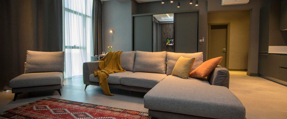 Deluxe Panorama Suite