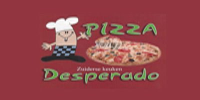 Pizza desperado