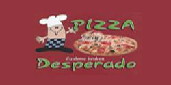 Pizza desperado