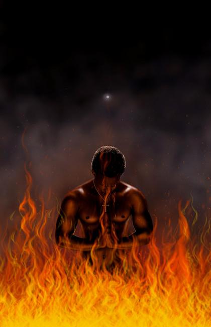 Seeking Salvation Series: Fire