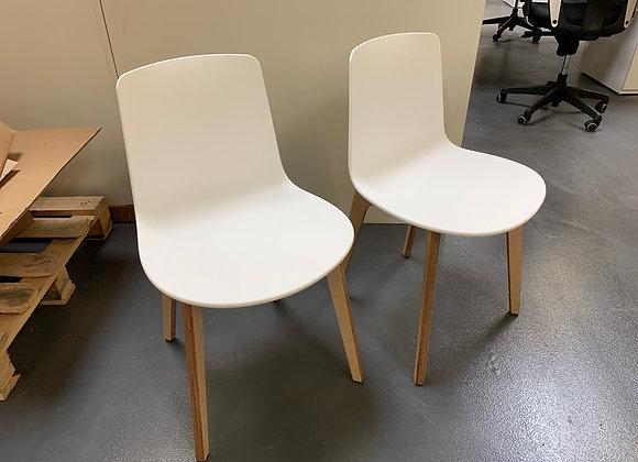 Lots de deux chaises LOTUS Enea