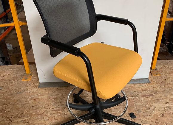 Fauteuil d'acceuil