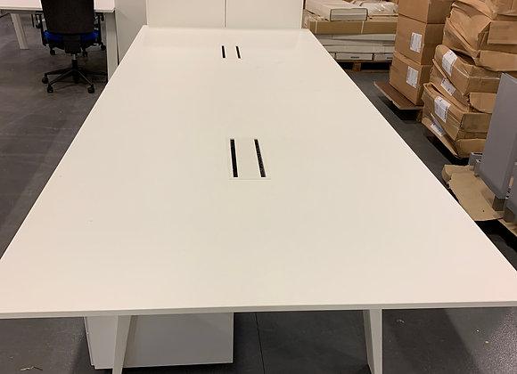 Bench de 4 postes L360cm x 140cm