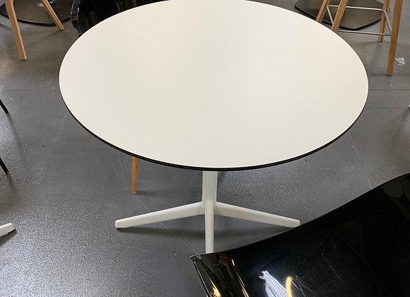 Table ronde abattable Enea D80