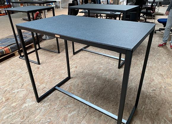 Table haute FLEXFURN 140x60
