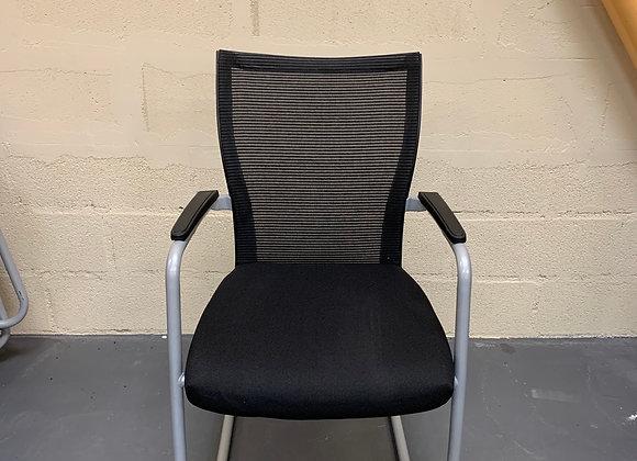 Chaise de reunio Mobel Linea
