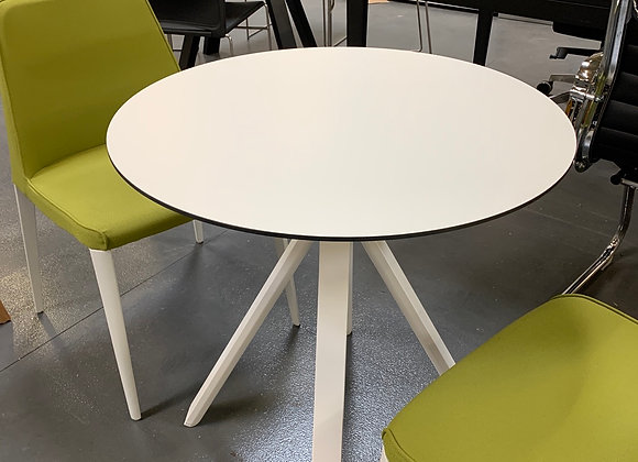 Tablee ronde D70 STACK