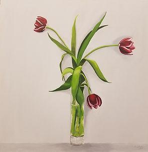 Jara's Tulips