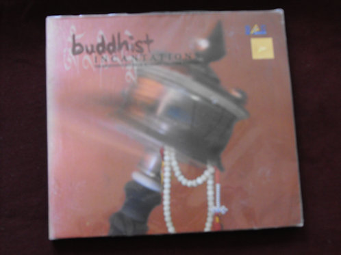 Buddhist incantation 1