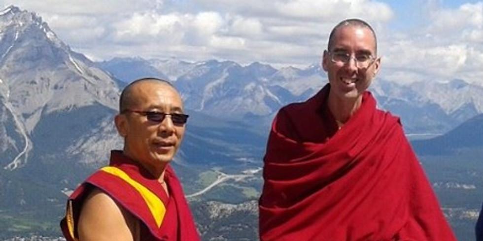 La valeur inestimable de la méditation : Conférence Gratuite!