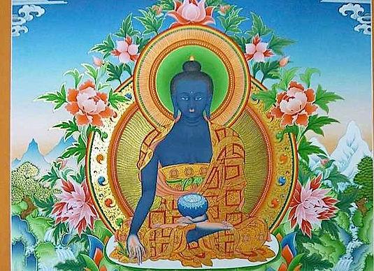 Buddha-Weekly-0-Medicine-Buddha-Buddhism