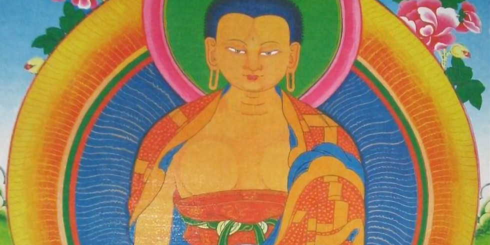 La compassion universelle et l'esprit d'éveil - Activité spéciale pour Sakadawa (éveil du Bouddha)