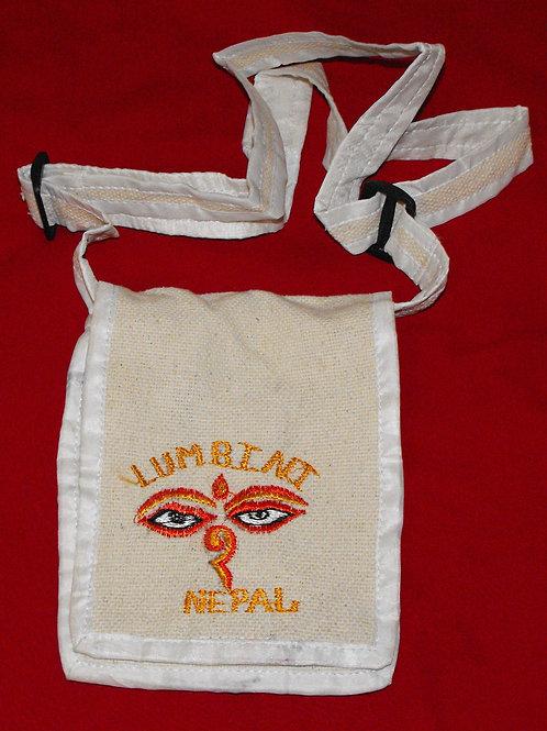 Sac à bandouillère Lumbini petit