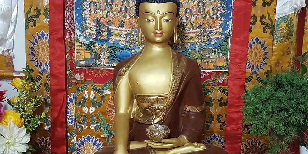 Buddha Empowerment