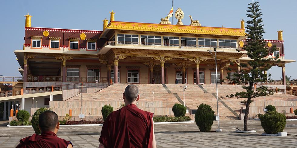 Buddhist Philosophy (Lamrim) Course | 11 weeks