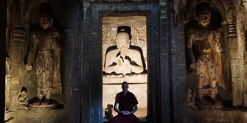 Buddhist Philosophy (Lamrim) Course | 11 weeks | Tuesday ONLINE