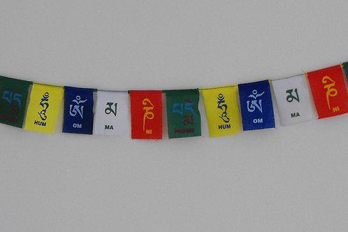 Drapeaux de prières (Mani) Mini