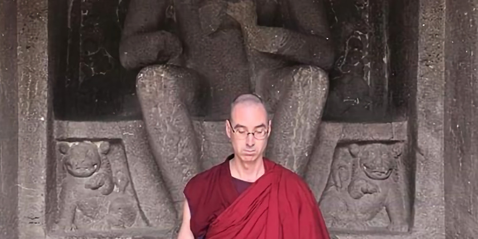 LIVE | How to Meditate - WEB Conference 1pm Jason Simard