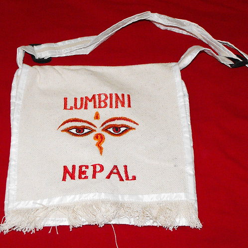 Sac à bandouillère Lumbini