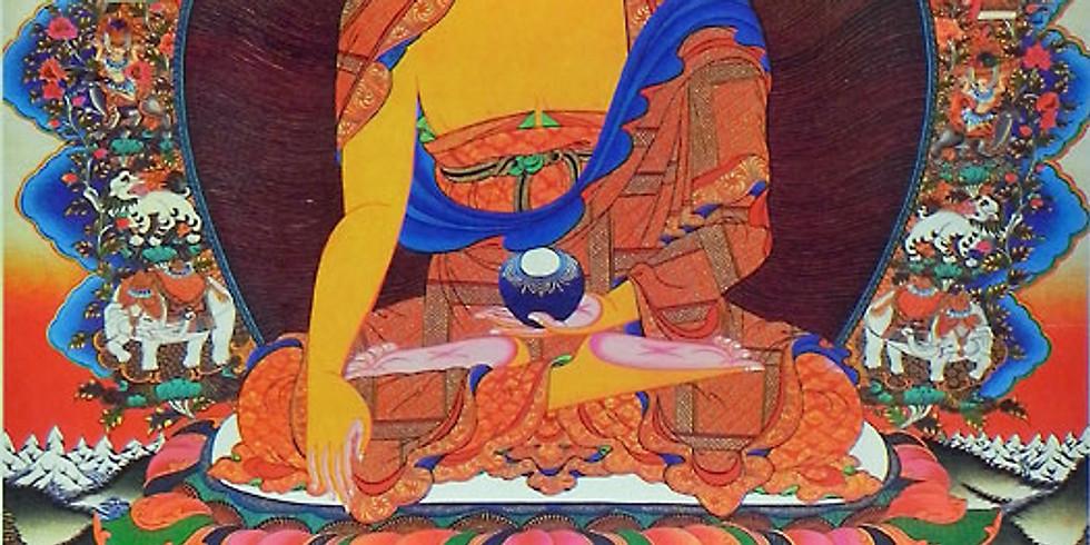 Conférence : Le sens profond de la méditation