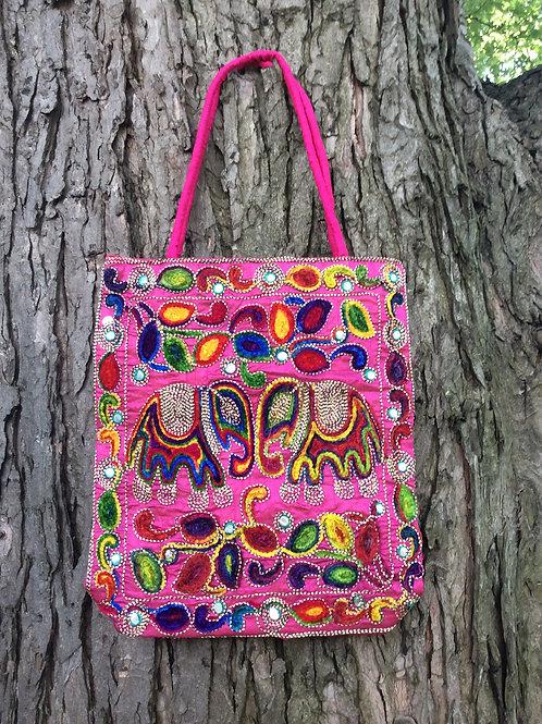 sac de style indien