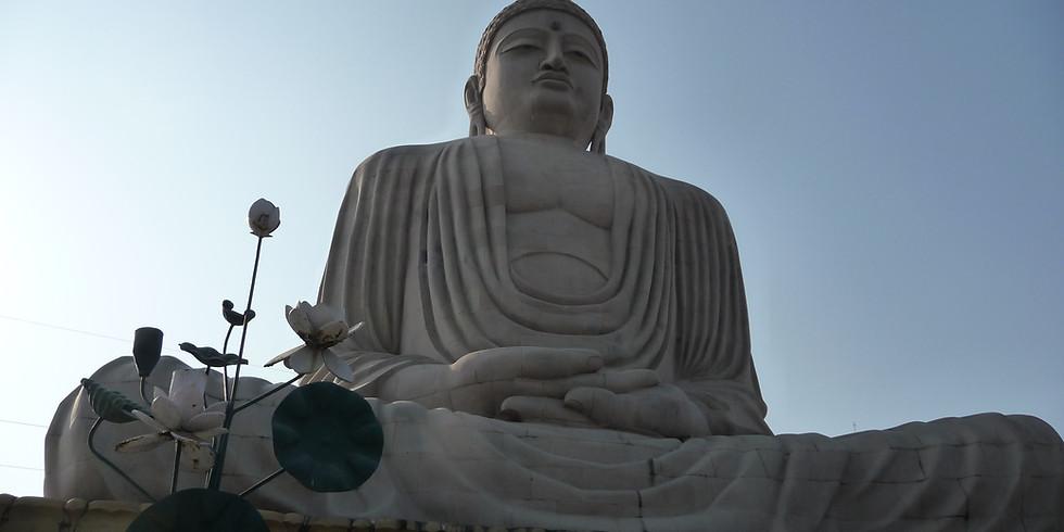 Generation of Mind of Enlightenment Practice