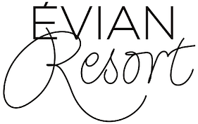 Partenariat Evian Resort