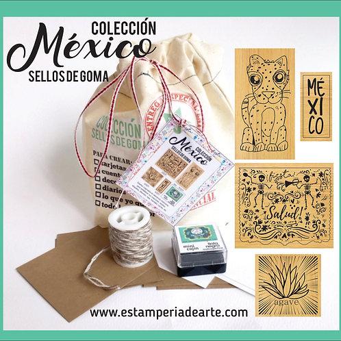 Set México