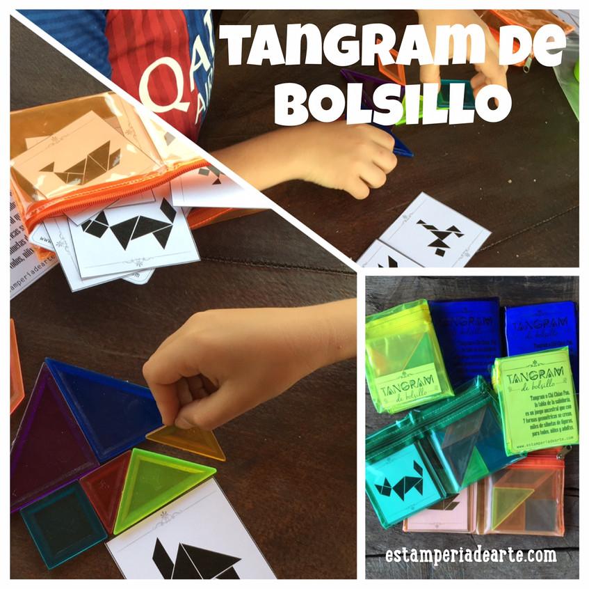 tangram de bolsillo