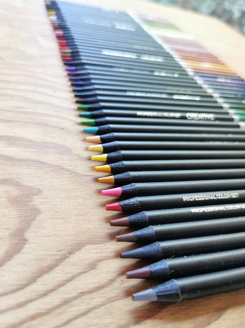 48 colores creative