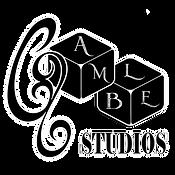 Gamble Studio Logo (New)(August 2020)(pn