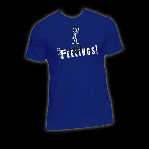 Blue FYF T-Shirt