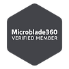 Microblade360 Verified Member Badge
